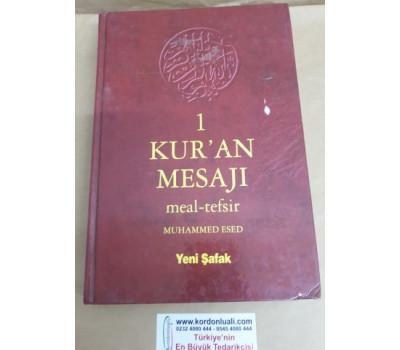 Kur'an Mesajı Kitap
