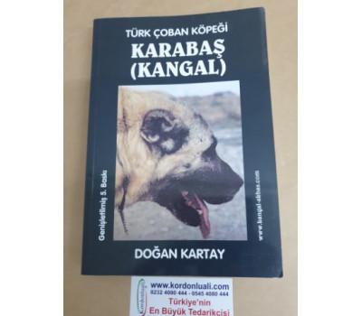 Türk Çoban Köpeği Kangal Kitap