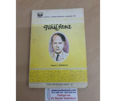Nihal Atsız 1987 Kitap