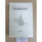 Sultan Abdülaziz Han Devri Osmanlı Madeni Paraları