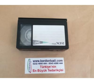 Video Kamera Kaseti Jvc Kutusunda Sıfır