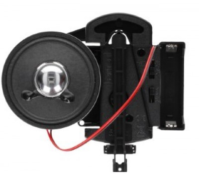 Sarkaçlı Saat Makinesi 20,1 mm Bim Bam Melodili Euroshaft UTS Alman