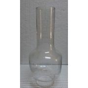 Gaz Lambası Camı 50 Numara 8 cm Ağız Çapı